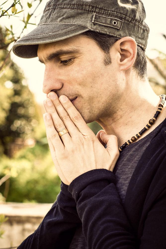 Michele Mud Preghiera