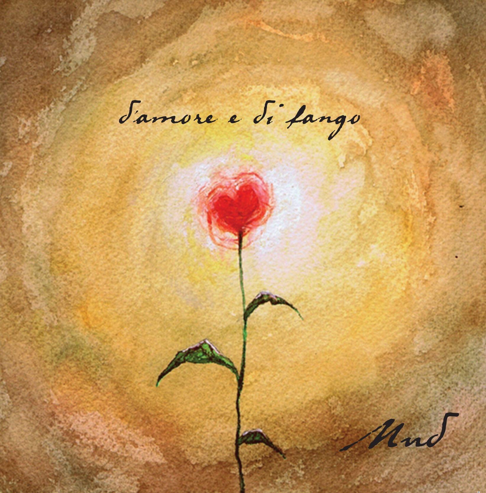 Cover Album D'amore e di Fango